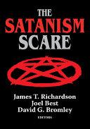 The Satanism Scare