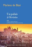 Un palais à Orvieto ebook