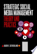 Strategic Social Media Management