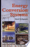 Energy Conversion Systems Book