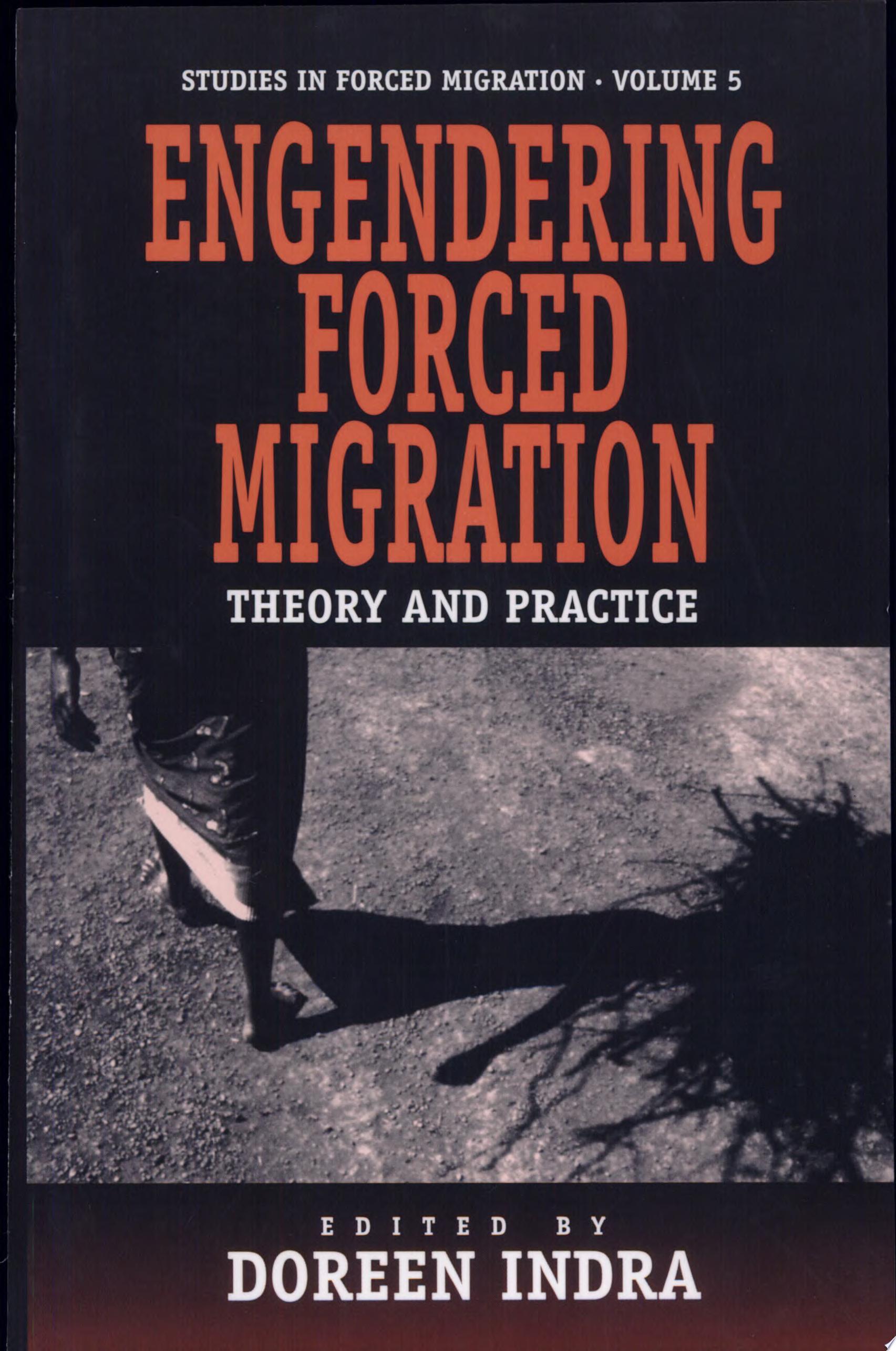 Engendering Forced Migration