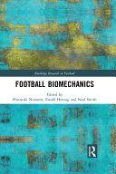 Football Biomechanics Book