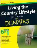 Living the Country Lifestyle All-In-One For Dummies [Pdf/ePub] eBook