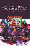 Art Therapy Trauma And Neuroscience