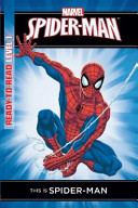 This Is Spider Man Book PDF