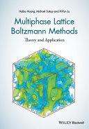 Multiphase Lattice Boltzmann Methods