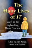 The Many Lives of It Pdf/ePub eBook