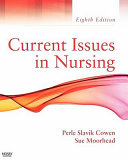 Current Issues in Nursing Book