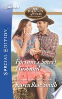 Fortune s Secret Husband