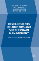 Developments in Logistics and Supply Chain Management [Pdf/ePub] eBook