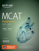 MCAT Biology Review 2021 2022