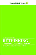 Rethinking Corporate Sustainability   If Only We Ran the Planet Like a Shop