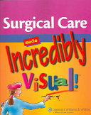 Surgical Care Made Incredibly Visual