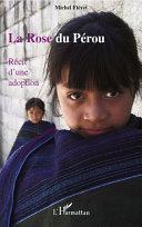 Pdf La Rose du Pérou Telecharger