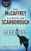 Catalyst by Anne McCaffrey & Elizabeth Ann Scarborough