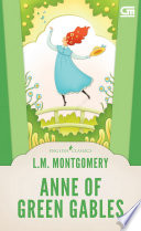 English Classics  Anne of Green Gables