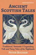Ancient Scottish Tales  Unabridged