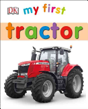 My First Tractor Book PDF