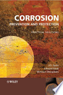 Corrosion Prevention and Protection Book