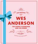 Wes Anderson Book