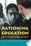 Rationing Education
