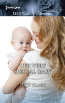 Her Very Special Baby Pdf/ePub eBook