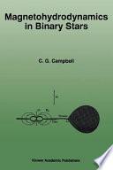 Download Magnetohydrodynanics in Binary Stars Book