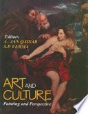 Art And Culture Book PDF
