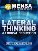 Mensa High Iq  Lateral Thinking Logical Deduction