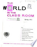 The World in the Classroom