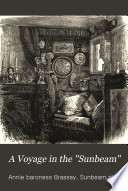 A voyage in the 'Sunbeam'.