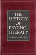 The History of Psychotherapy