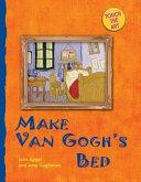 Make Van Gogh's Bed