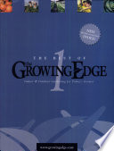 """The Best of Growing Edge"" by Tom Alexander, Don Parker"