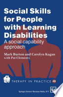 Social Skills for People with Learning Disabilities Book