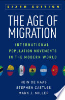 link to The age of migration : international population movements in the modern world in the TCC library catalog