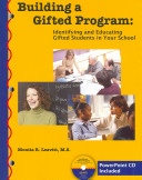 Building a Gifted Program