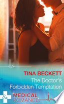 The Doctor's Forbidden Temptation (Mills & Boon Medical) (Hot Brazilian Docs!, Book 3)