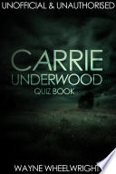 Carrie Underwood Quiz Book