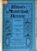 Illinois Municipal Review