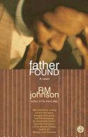 Pdf Father Found