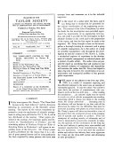 Bulletin of the Society to Promote the Science of Management