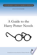 Guide To The Harry Potter Novels Book PDF