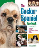 The Cocker Spaniel Handbook