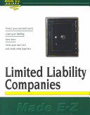 Limited Liability Co