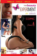 The Beauty Experiment an Adult Comic