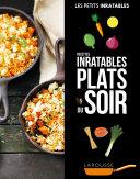 Pdf Recettes inratables plats du soir Telecharger