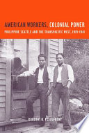 American Workers, Colonial Power