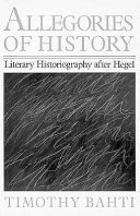 Allegories of History