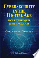 Cybersecurity In The Digital Age Book PDF